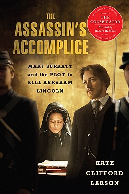 The Assassin's Accomplice By Larson, Kate Clifford