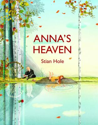 Anna's Heaven By Hole, Stian