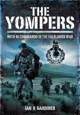 The Yompers By Gardiner, Ian R.